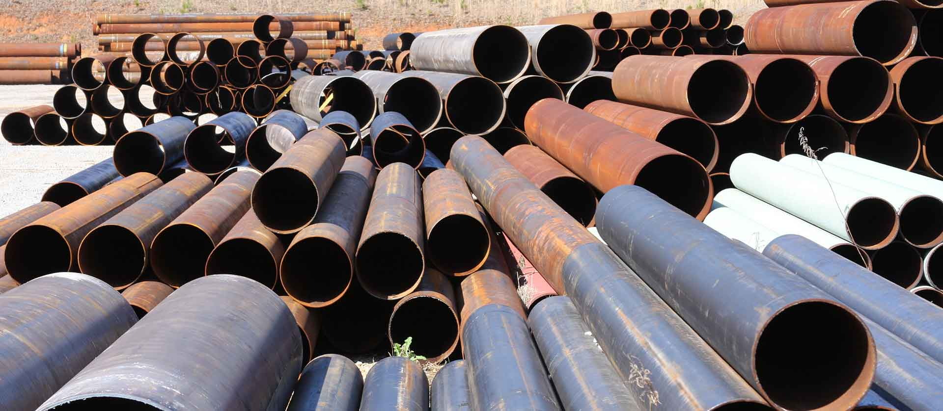 structrual steel pipe