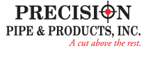 precision pipe logo